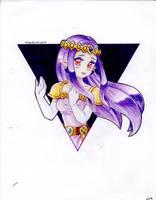 :Hilda: by MeguBunnii