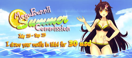 :Summer 2019 Commission: