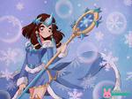 :RetroComm: Winter Wonder Soraka Cos.