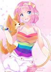:Gift: Haruyo
