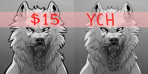 $15 YCH [OPEN UNLIMITED]