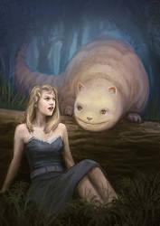 Alice4 by peterhurman