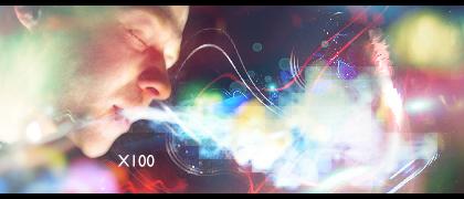 Smoke by X100-Styles
