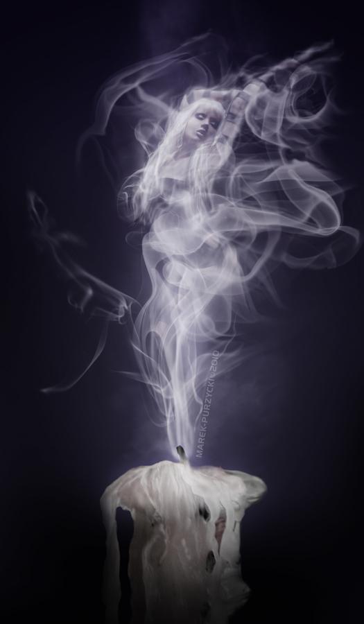 Smoke by igreeny