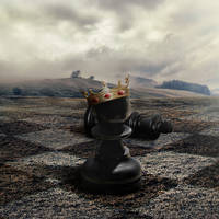 Pawn by igreeny