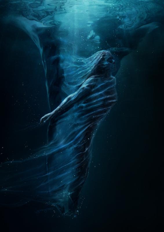 Aqua by igreeny