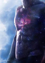 cosmos by igreeny