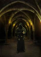 Black magic by igreeny