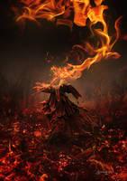 Incendies by igreeny