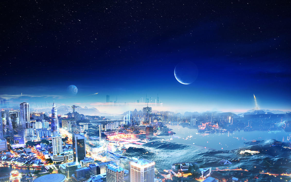 Space1 by igreeny