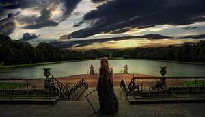 Twilight by igreeny