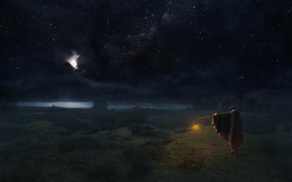 Lantern by igreeny