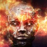 Burning Echoes by igreeny