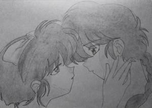 Ranma e Akane