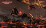 Muspelheim - Fire Born