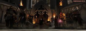 Gods of Asgard