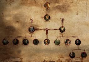 Elves Lineage by warofragnarok