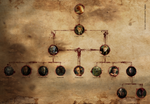Elves Lineage by warofragnarok