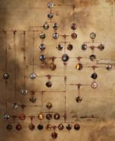 Allfather's Bloodline by warofragnarok
