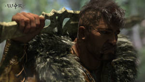 Beowulf by warofragnarok
