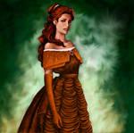 Real Princess: Belle