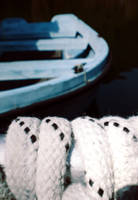 boat-rope by PetZ-I