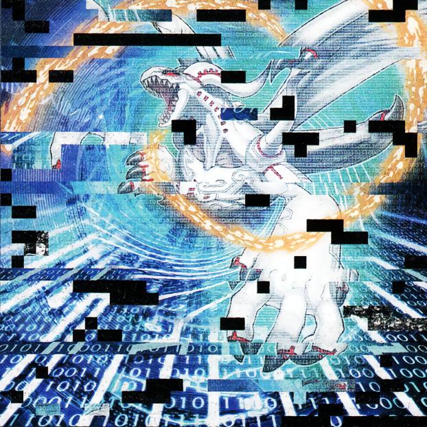 Evo-Singularity by Freezadon