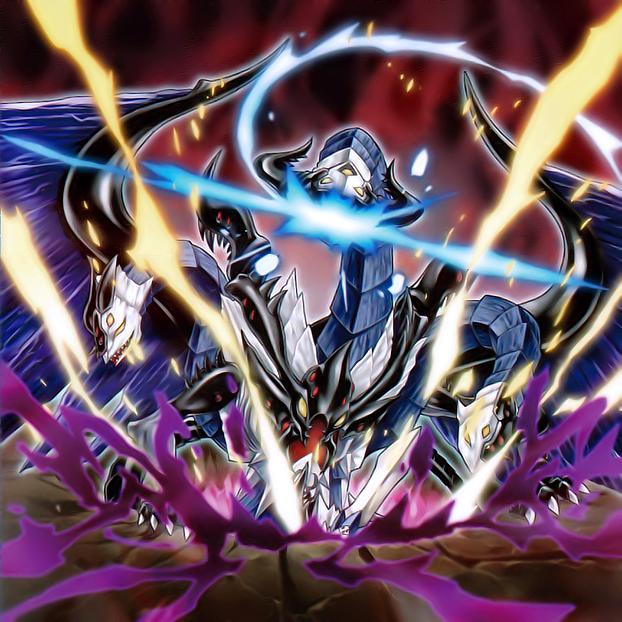 Xyz Revenge by Freezadon