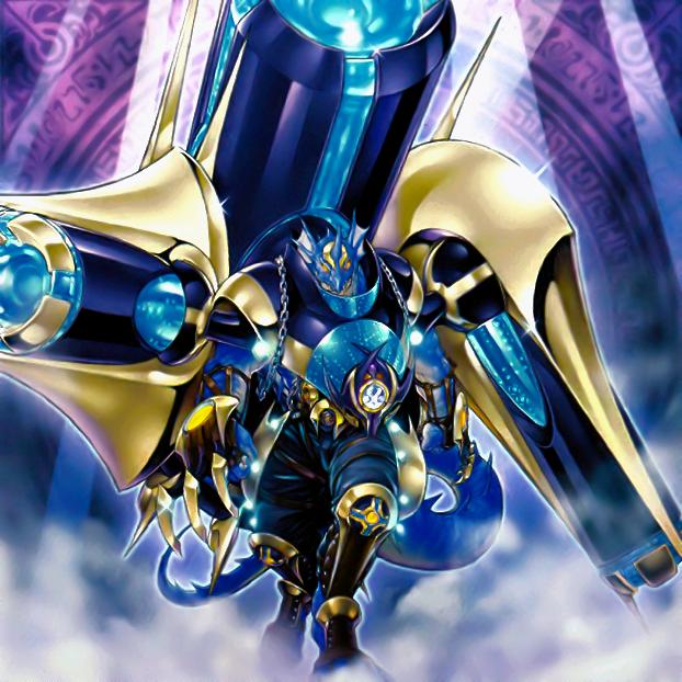 Nekroz of Decisive Armor by Freezadon