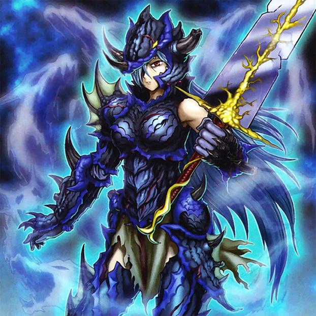 Dragon Core Hexer by Freezadon