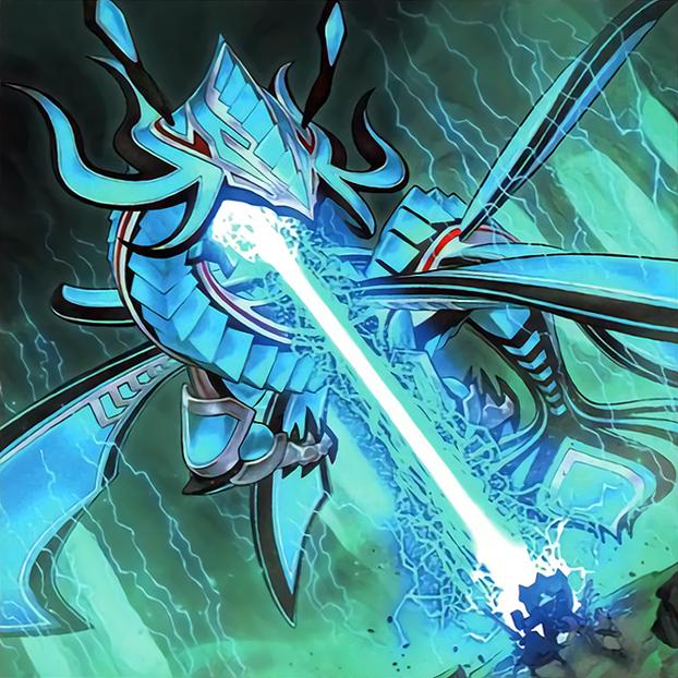 Subterror Behemoth Voltelluric by Freezadon