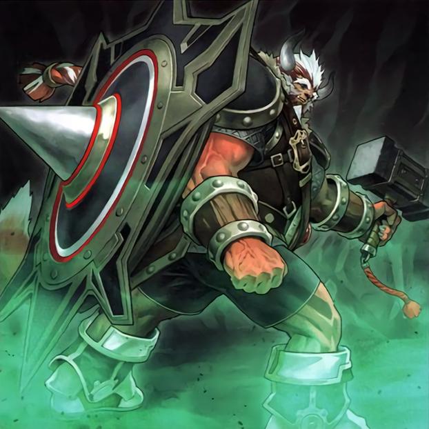Subterror Nemesis Defender by Freezadon
