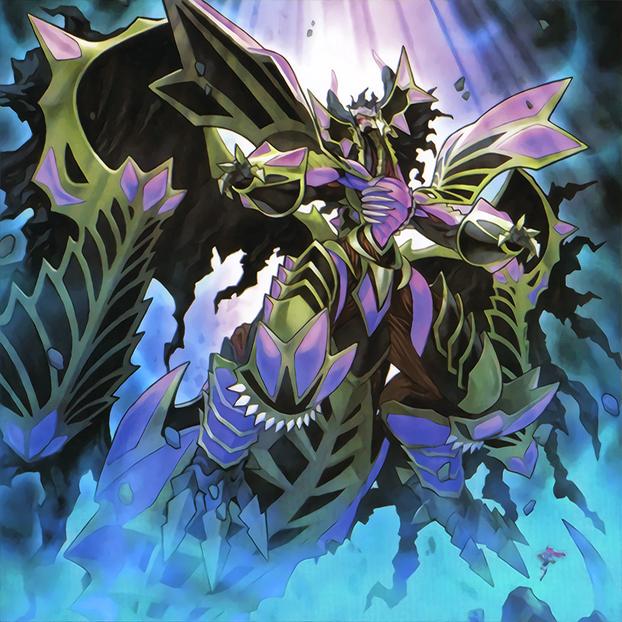 Subterror Behemoth Speleogeist by Freezadon