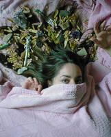 The Sensual Blanket