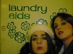 laundry aids