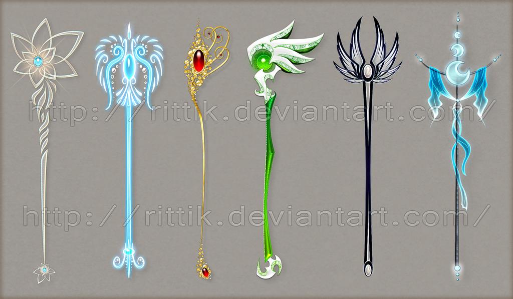Staff adopts 12 closed by rittik designs on deviantart - Coole wanddesigns ...