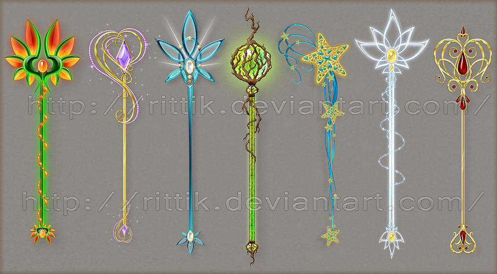 Staff adopts 13 closed by rittik designs on deviantart - Coole wanddesigns ...
