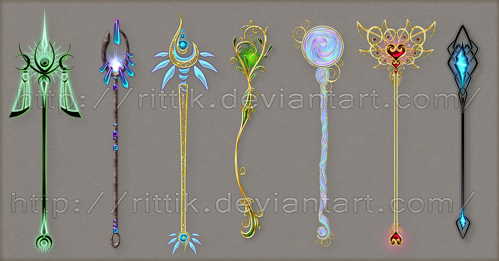 Staff adopts 15 closed by rittik designs on deviantart - Coole wanddesigns ...