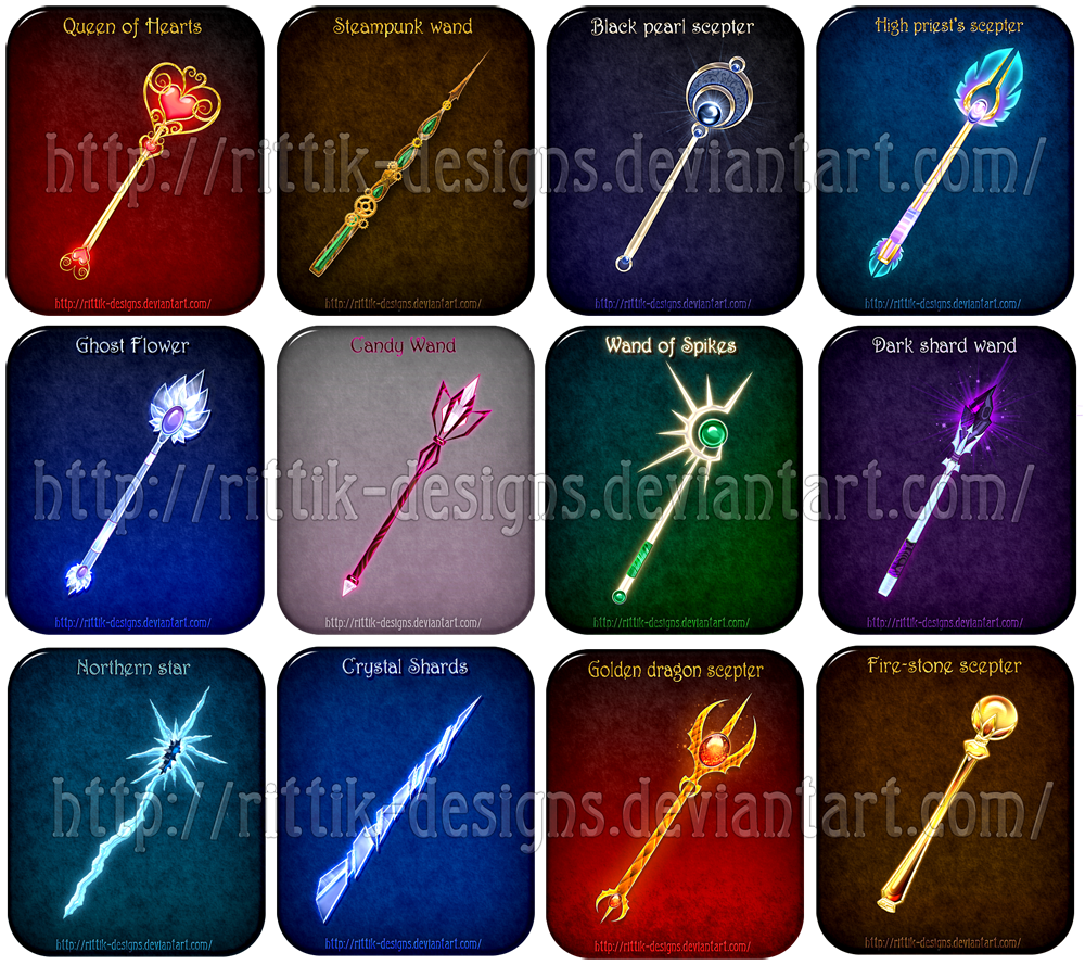 Wand adopts 2 closed by rittik designs on deviantart - Coole wanddesigns ...