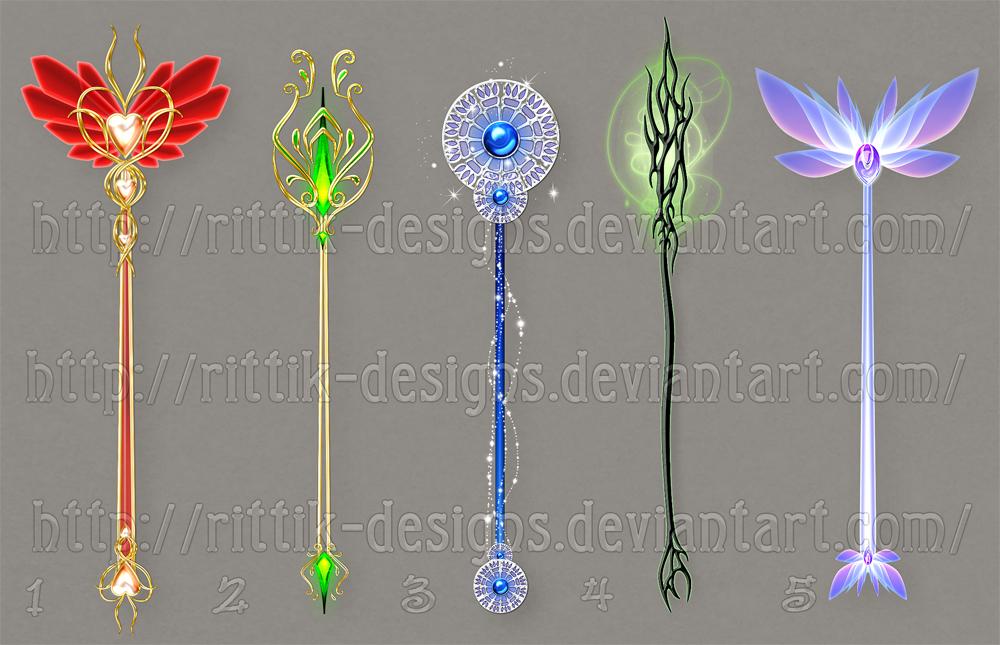 Staff designs 22 by rittik designs