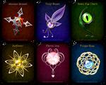 Magic items adopts 4 (CLOSED)