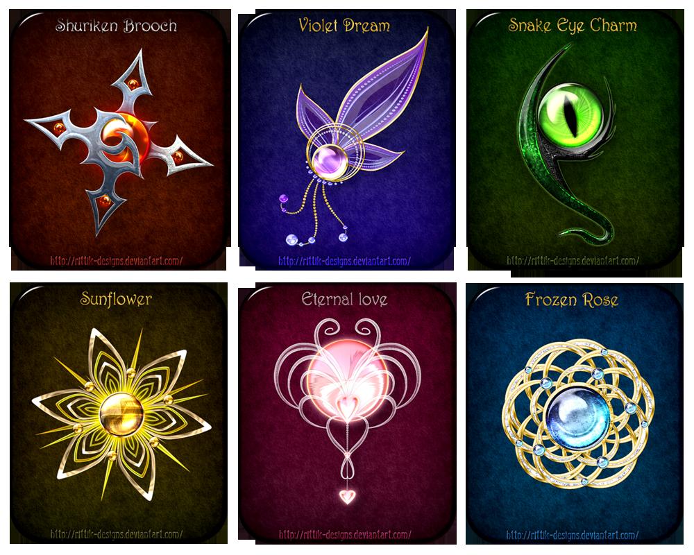 Magic Item To Increse Craft