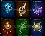 Magic items adopts 5 (CLOSED)