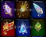 Magic items adopts 6 (CLOSED)
