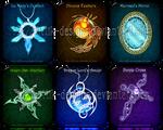 Magic items adopts 7 (CLOSED)
