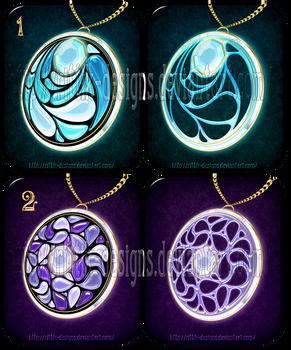 Magic items adopts 8 (CLOSED)