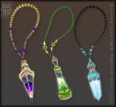 Elite potions 2 (CLOSED)