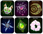 Magic items adopts 9 (CLOSED)