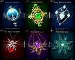 Magic items adopts 10 (CLOSED)