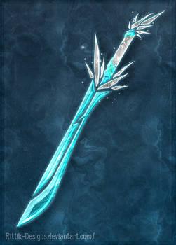 Elemental swords - Ice (CLOSED)